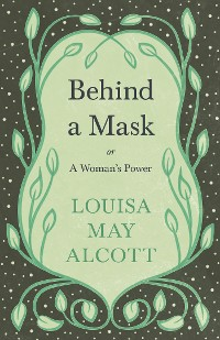 Cover Behind A Mask