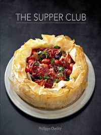 Cover The Supper Club