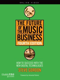 Cover The Future of the Music Business
