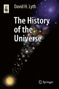 Cover The History of the Universe