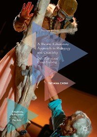 Cover A Theatre Laboratory Approach to Pedagogy and Creativity
