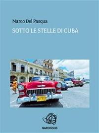 Cover Sotto le stelle di Cuba