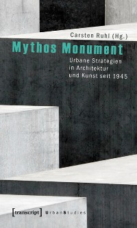 Cover Mythos Monument