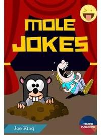 Cover Mole Jokes (Mole Day Jokes)