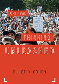 Cover Critical Thinking Unleashed