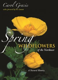 Cover Spring Wildflowers of the Northeast
