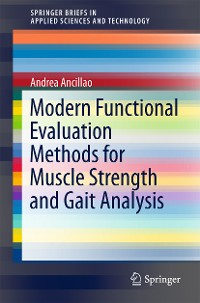 Cover Modern Functional Evaluation Methods for Muscle Strength and Gait Analysis