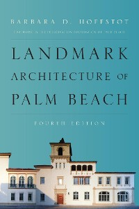 Cover Landmark Architecture of Palm Beach