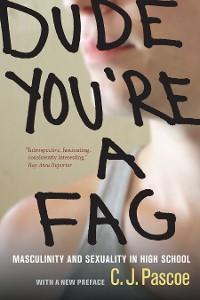 Cover Dude, You're a Fag