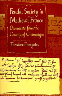 Cover Feudal Society in Medieval France