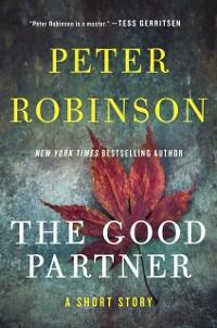 Cover Good Partner