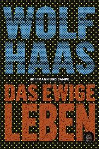 Cover Das ewige Leben