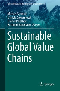 Cover Sustainable Global Value Chains