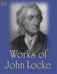Cover Complete Works of John Locke