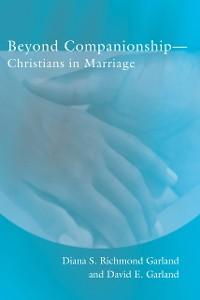 Cover Beyond Companionship