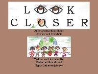 Cover Look Closer