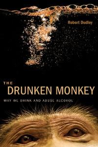 Cover The Drunken Monkey