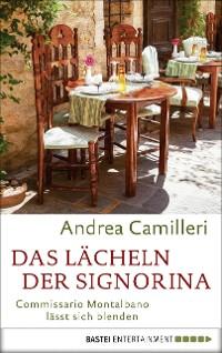 Cover Das Lächeln der Signorina