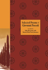 Cover Selected Poems of Giovanni Pascoli