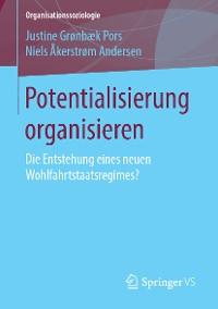 Cover Potentialisierung organisieren