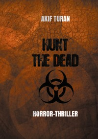 Cover Hunt The Dead