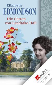 Cover Die Gärten von Landrake Hall