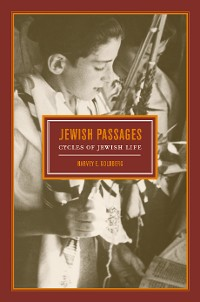 Cover Jewish Passages