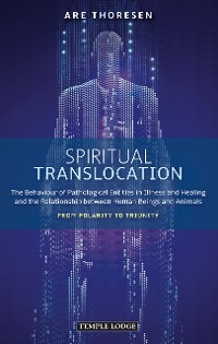 Cover Spiritual Translocation
