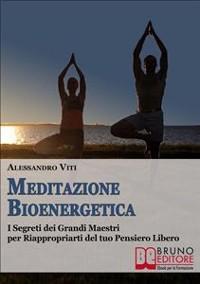 Cover Meditazione Bioenergetica