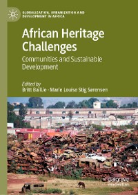 Cover African Heritage Challenges