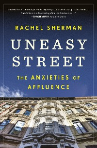 Cover Uneasy Street