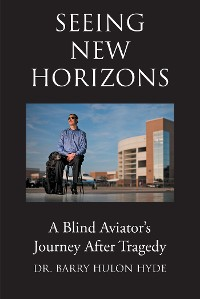 Cover Seeing New Horizons