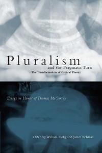 Cover Pluralism and the Pragmatic Turn