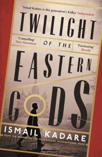 Cover Twilight of the Eastern Gods