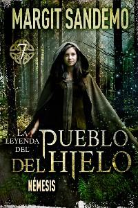 Cover El Pueblo del Hielo 7 – Némesis