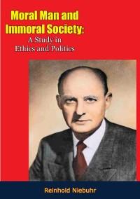 Cover Moral Man and Immoral Society