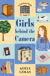 Cover Girls Behind the Camera