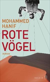 Cover Rote Vögel