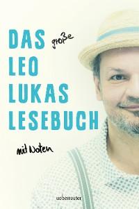 Cover Das große Leo Lukas Lesebuch