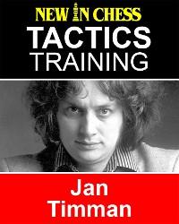 Cover Tactics Training â Jan Timman