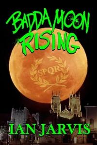 Cover Badda Moon Rising