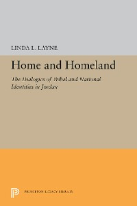 Cover Home and Homeland
