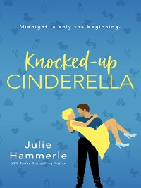 Cover Knocked-Up Cinderella