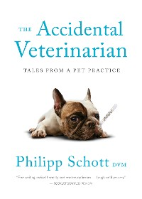 Cover The Accidental Veterinarian