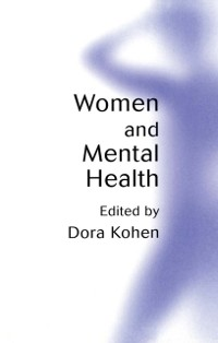Cover Women and Mental Health