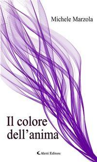 Cover Il colore dell'anima