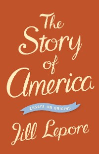 Cover The Story of America