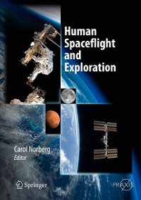 Cover Human Spaceflight and Exploration