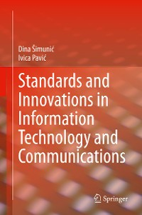 Cover Standards and Innovations in Information Technology and Communications
