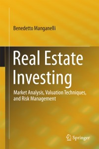 Cover Real Estate Investing